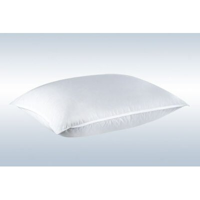 100% Down Pillow Size: King