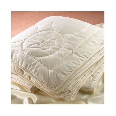 Down Duvet Insert Size: Full / Queen
