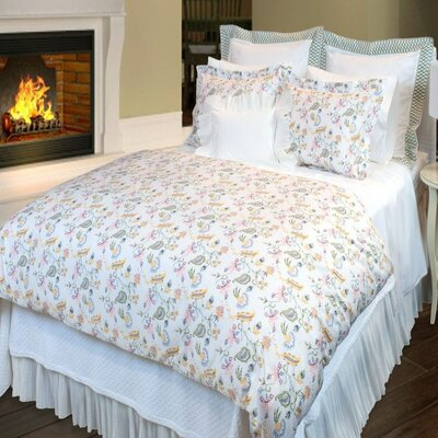 Kirwin Cover Down Alternative Duvet Size: King
