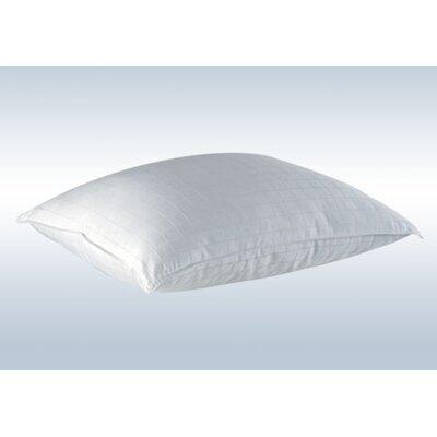Alpine Luxurious Goose Down Alternative Boudoir Pillow in White