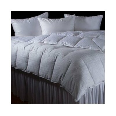 DownTown Company Alpine All Season Down Alternative Comforter - Size: King