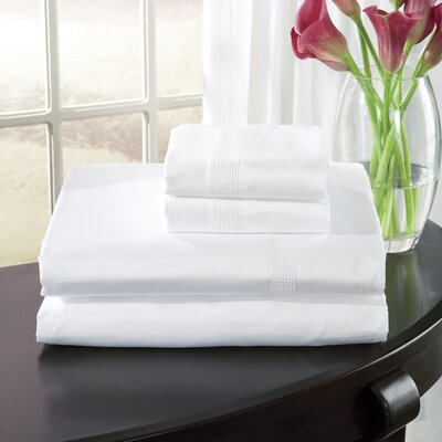Isabella Sheet Set Size: California King