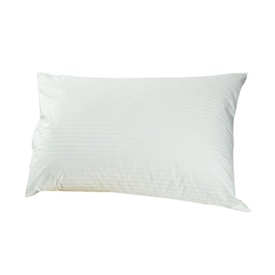 Zippered 340 Thread Count Oversize Pillow Protector