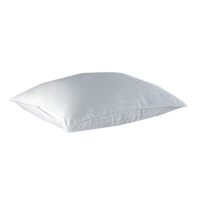 Alpine Luxurious Goose Polyfill Pillow Size: Standard