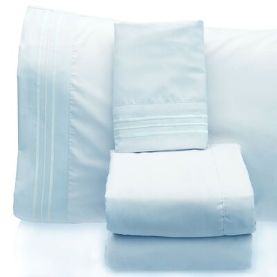 Luxurious 1500 Thread Count Microfiber Sheet Set