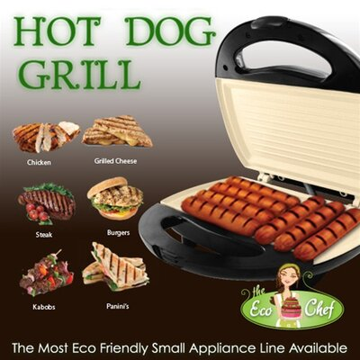 Hot Dog Roller Grill Cleaner