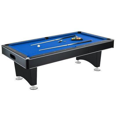Hustler 7' Pool Table BG2515PB