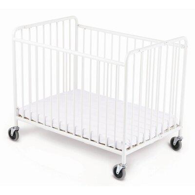 Stowaway Folding Compact Crib and Mattress Set 1231090