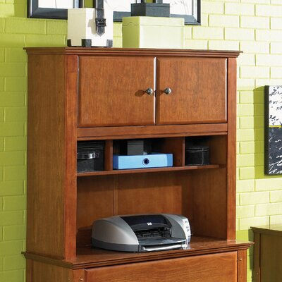 Hudson Valley 38.63 H x 40 W Desk Hutch
