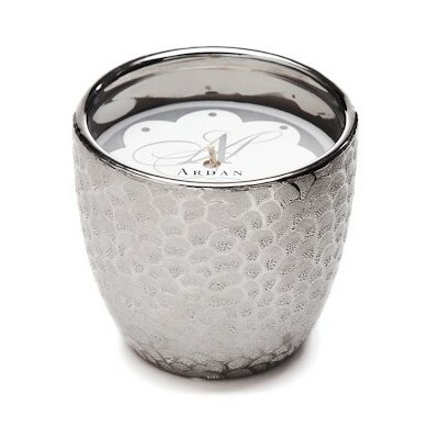 Venetian Lotus and Lily Scented Jar Candle AD-50536