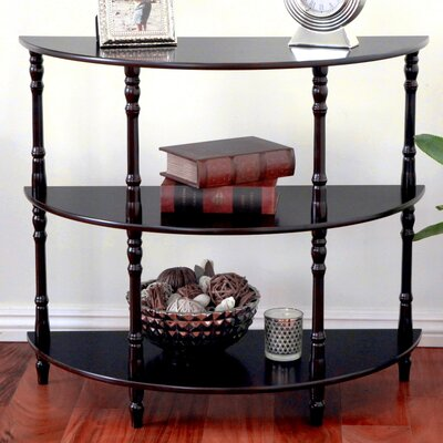 Mega Home Half Moon Console Table at Sears.com
