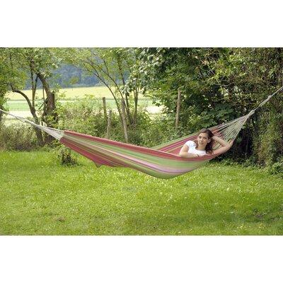 Hängematte Hammocks L   Garten > Hängematten   Grünpink   Textil - Polyester   Amazonas GmbH