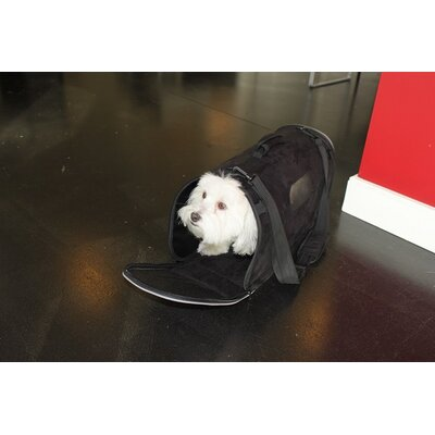 Aussie Pet Carrier Color: Black