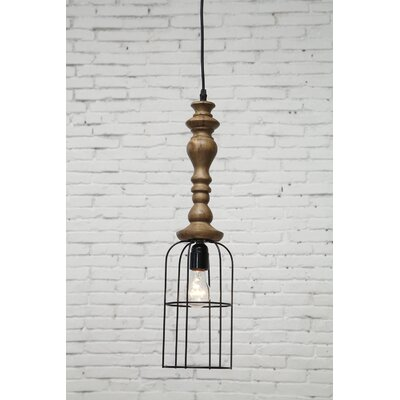 Creative Co-op Casual Country 1 Light Mini Pendant at Sears.com