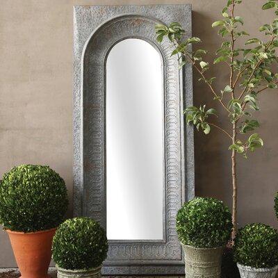 Grange Iron Framed Mirror