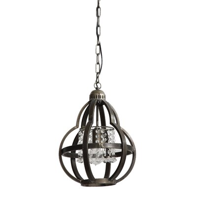 Kliebert 1-Light Mini Pendant