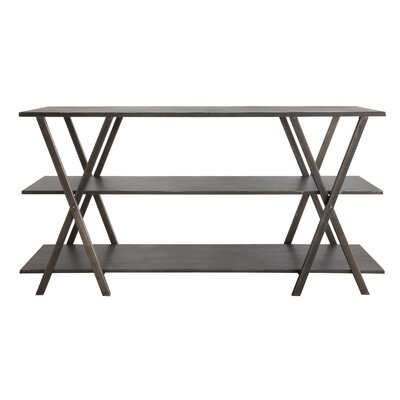 Collected Notions Console Table