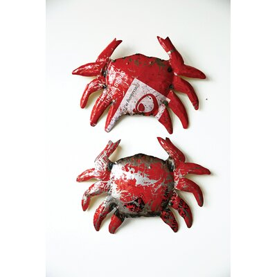 Waterside Barrel Crab Figure DA6445