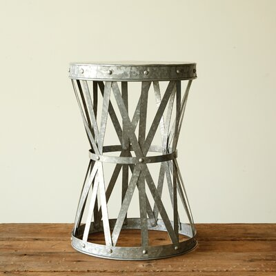 Casual Country End table