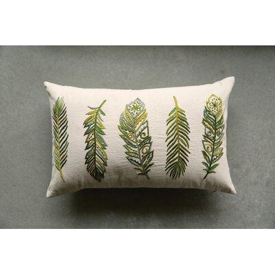 Botanist Lumbar Pillow