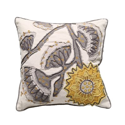 Eckman Throw Pillow