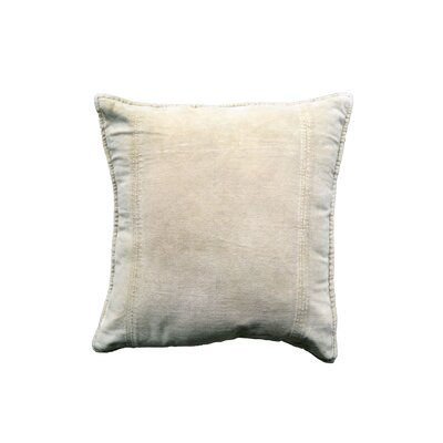 Chateau Throw Pillow Color: Beige