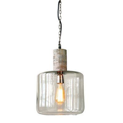 Loughlin 1-Light Mini Pendant