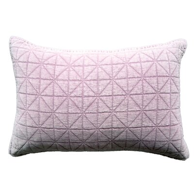 Eckel Lumbar Pillow Color: Lilac