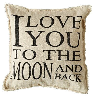 Sayings Throw Pillow