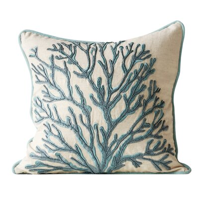 Haveman Throw Pillow