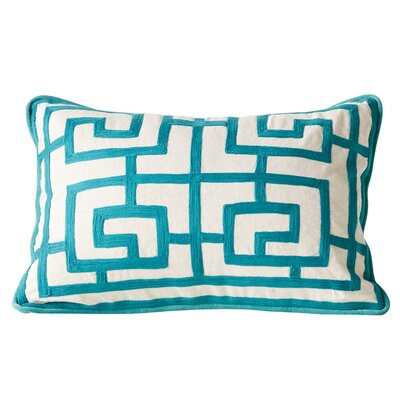 Canyon Grove Lumbar Pillow