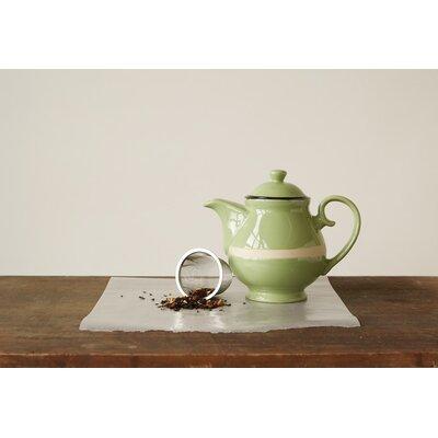 Stoneware Teapot DA7315
