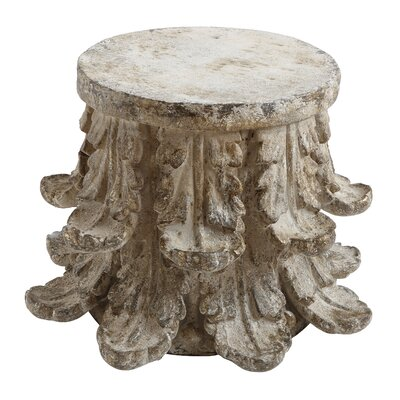 Chateau Magnesia End Table