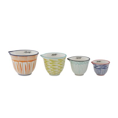 4-Piece Measuring Cup Set DA7742