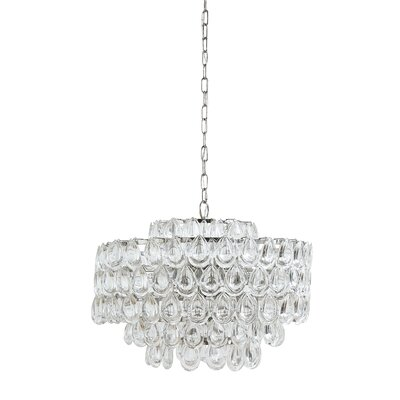 Ebro Crystal Chandelier