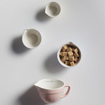 Erma Stoneware Measuring Cup DA1803