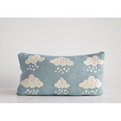 Linette Cloud 100% Cotton Lumbar Pillow