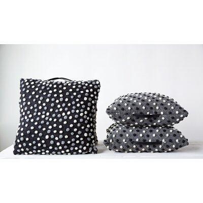Bhairu 2 Piece Throw Pillow Set
