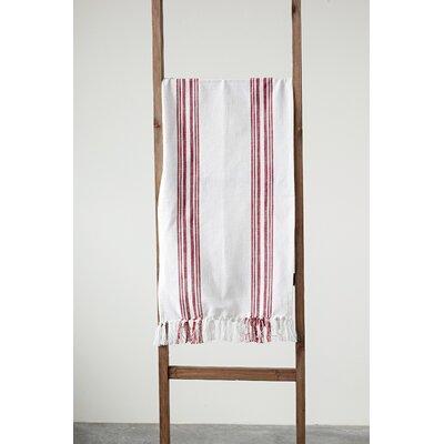 Herring Stripe Cotton Table Runner GRKS8698 43204635