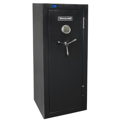 Gun Safe Electronic Lock Product Image 16