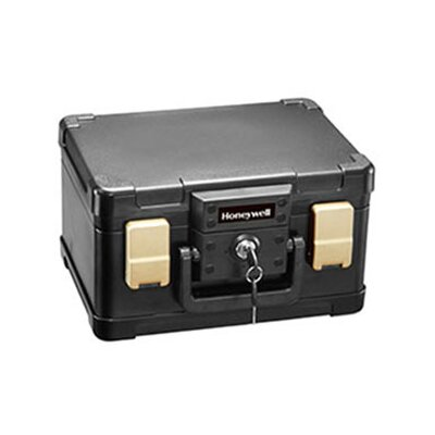 0.15 CuFt 30 Minute Waterproof Fire Molded Chest