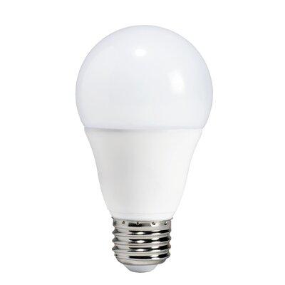 9W E26 LED Light Bulb