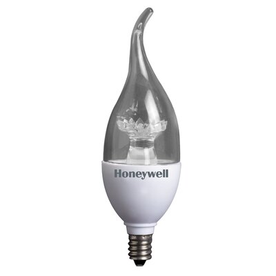 4W E12 LED Light Bulb