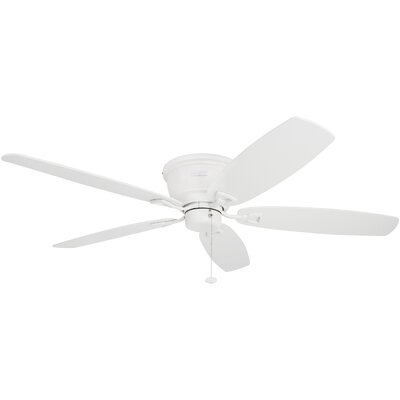 52 Glen Alden 5 Blade Hugger Ceiling Fan