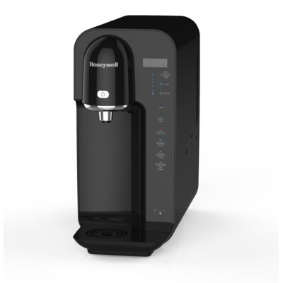 Bottleless Countertop Hot, Cold, and Room Temperature Water Cooler HWP2012B