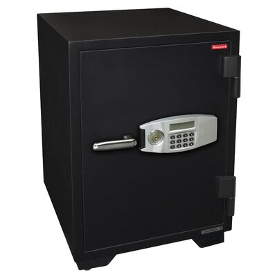 Honeywell Water Resistant Steel Fire and Security Safe (2.1 Cubic Feet) at Sears.com