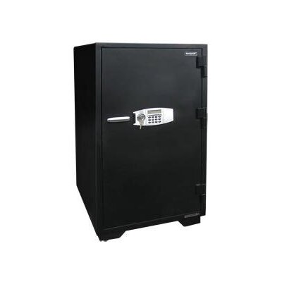 Resistant Steel Fire Security Safe Cubic Feet Product Photo