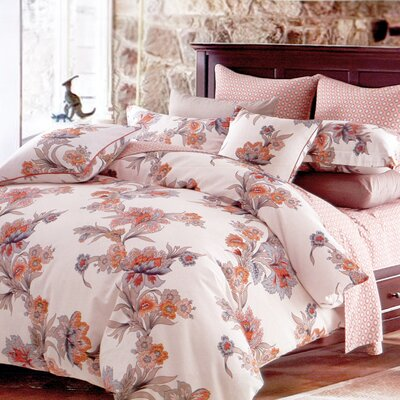 Duvet Cover Set Size: King / Cal. King