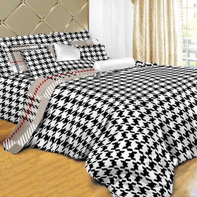 Luxury Duvet Cover Set Size: Twin