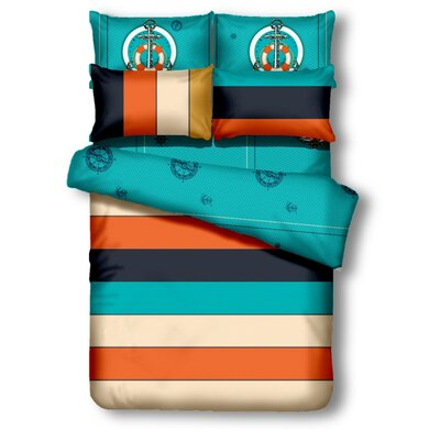 Duvet Cover Set Size: Twin XL